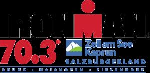 Ironman 70.3 Zell am See Austria