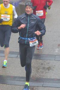 Groet uit Schoorl Half Marathon run
