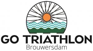 Go Triathlon Brouwersdam 90 2019 race