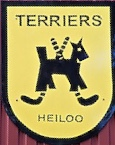 Hockeyclub De Terriers logo