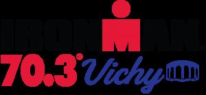 Ironman 70.3 Vichy France - logo