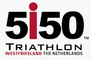 Ironman 5051 West-Friesland Hoorn logo