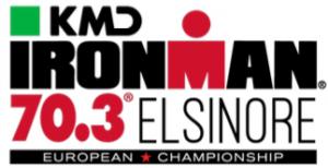 Ironman 70.3 Elsinore Denmark 2019 logo