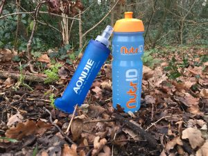 NutrID nutrition for endurance and triathlon