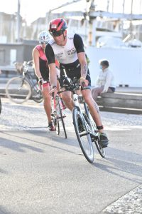 Ironman 70.3 Les Sables d'Olonne 2020 - Just on the bike