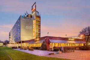 Apple Park Maastricht hotel