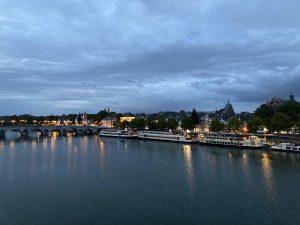 Ironman 5150 Maastricht 2020 - City by night