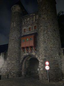 Ironman 5150 Maastricht 2020 - Hell Gate