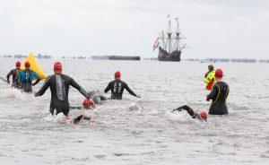 Ironman 70.3 West Friesland Hoorn Netherlands