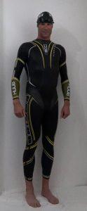 HUUB Varman wetsuit