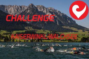 Challenge Kaiserwinkl-Walchsee Austria Triathlon