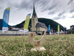 Challenge Walchsee triathlon - trophy