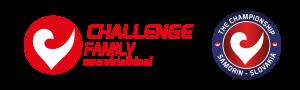 Challenge The Championship Samorin - logo