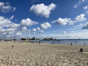 Gdynia City Beach