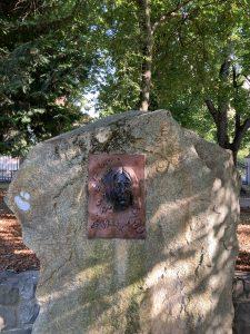 Samorin - Rock Giants memorial John Lennon