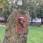 Samorin - Rock Giants memorial Jimi Hendrix