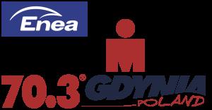 Ironman 70.3 Gdynia - logo