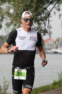 Ironman 70.3 West-Friesland - tough run
